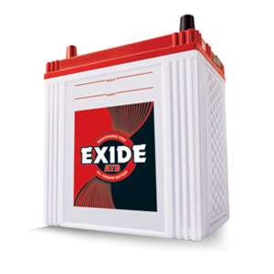 Exide ATB Car Battery
